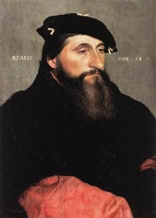 Duke Antony, Holbein (1543)