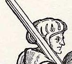 Untitled, Schoen (1525)