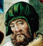 Untitled, Steigung (1515)